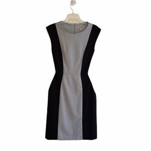 Shelby & Palmer Tri Colored  Dress Size 14